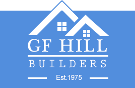 GF Hill (Malvern) Ltd. Logo