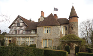 Maintenance and historical maintenance in Worcestershire